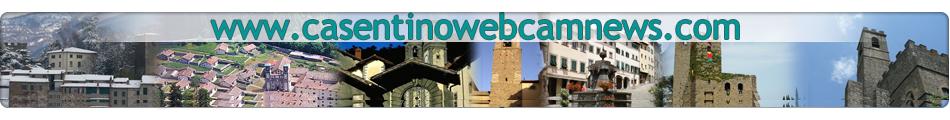 Casentino Webcam Nwes