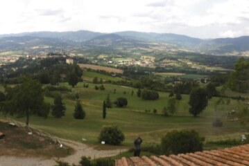 Golf Club Casentino Web Cam II