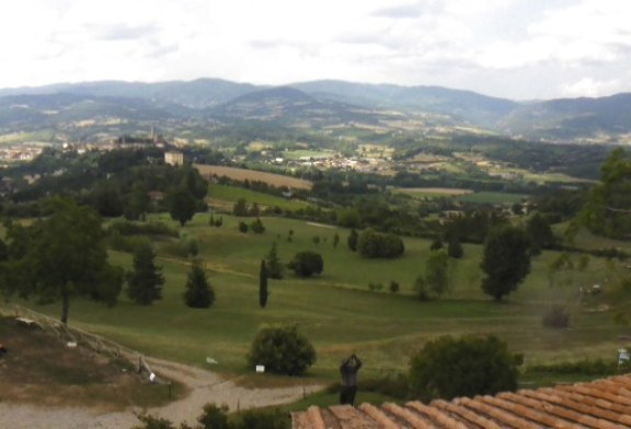 Golf Club Casentino Web Cam II