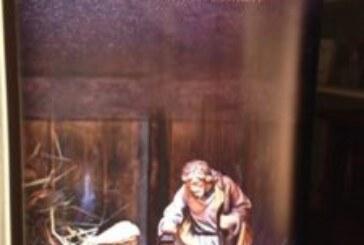Poppi, dal'8 dicembre presepi in mostra nella chiesa di S. Lorenzo