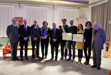 """Pratovecchio Stia, ecco i vincitori del premio """"Nardi Berti"""""""